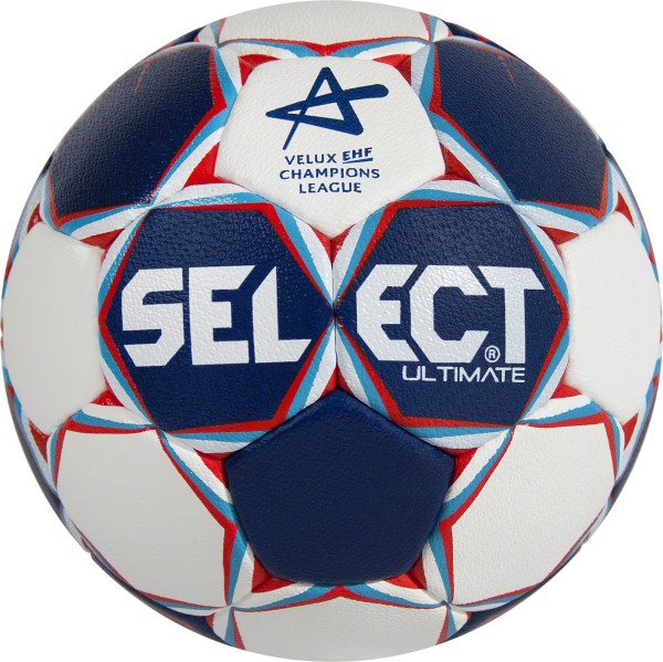 Select Ultimate cl blau weiss rot