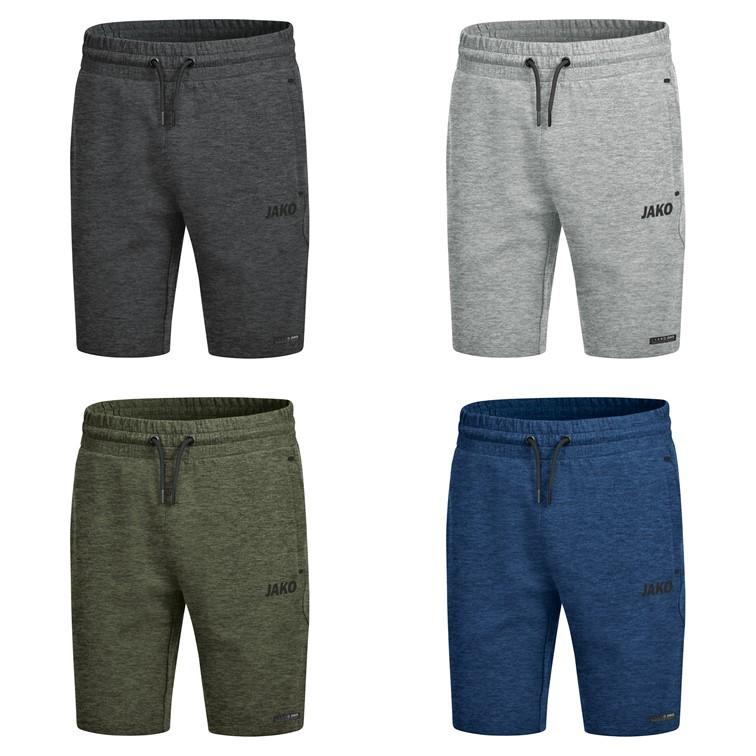 Short Basics Jako Damen Short Damen Jako Premium Short Jako Premium Basics E9HDI2