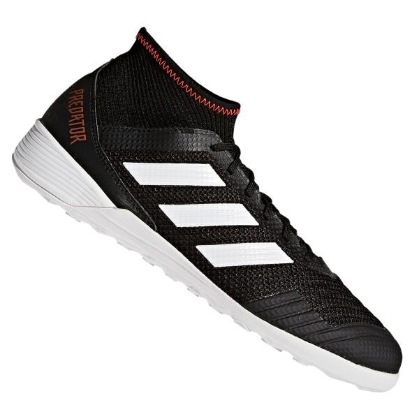 Adidas Predator Tango 18.3 IN Herren schwarz