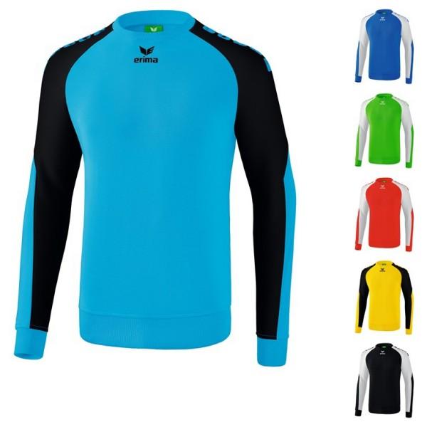 Erima Sweatshirt Essential 5-C Herren