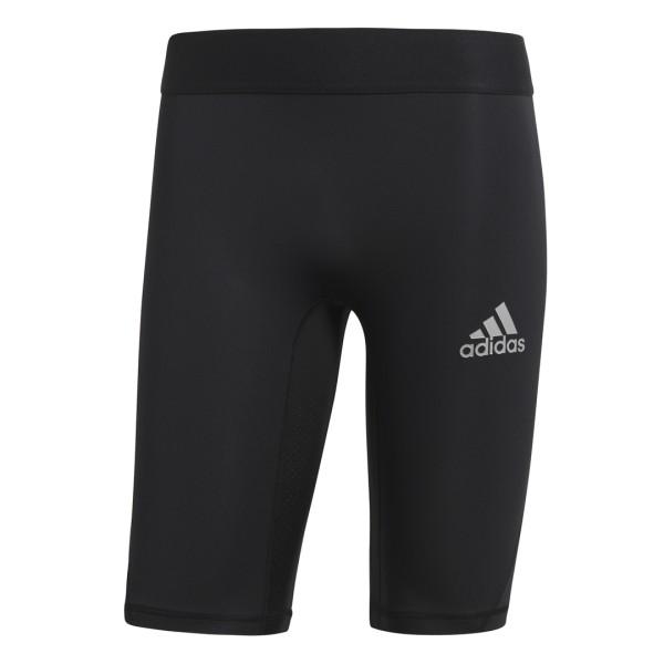 Adidas Alphaskin Sport Tight Herren schwarz