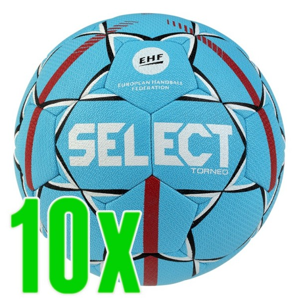 Select Handball Torneo 10er Paket