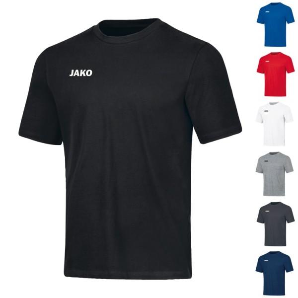 Jako T-Shirt Base Kinder