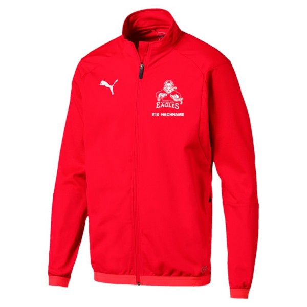 Eagles Puma LIGA Sideline Jacket