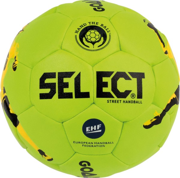 Select Handball Goalcha grün