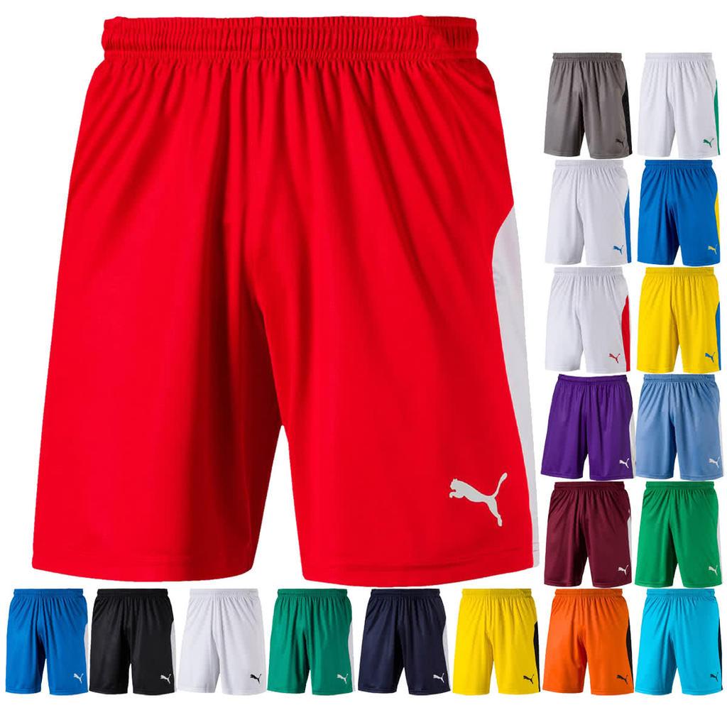 Puma Liga Shorts Herren | Sarango