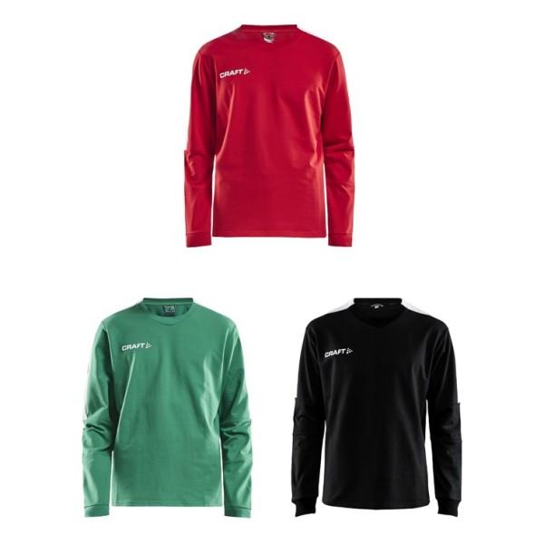 Craft Sweatshirt Progress GK Herren