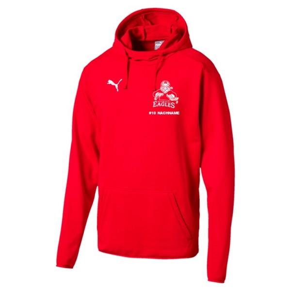 Eagles Puma Liga Casuals Hoody