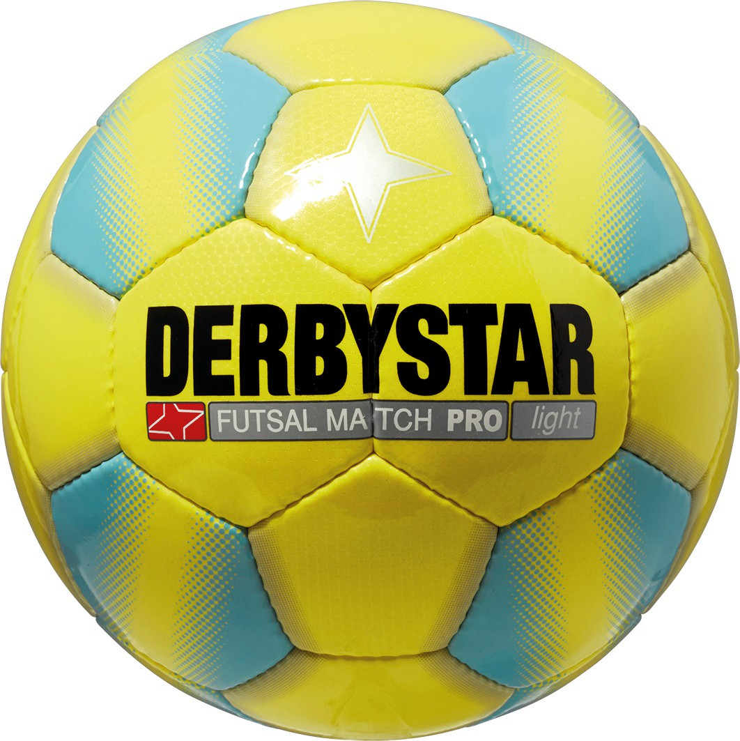 Derbystar Futsal Match Pro Light