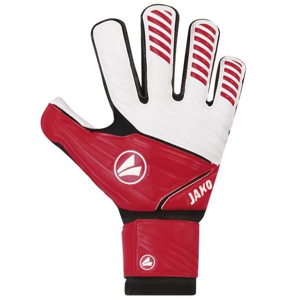 Jako TW-Handschuhe Champ Basic RC Protection Kinder rot weiß