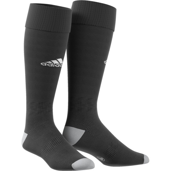 Adidas MILANO 16 Sock Sutzen Fußballsocken schwarz weiß