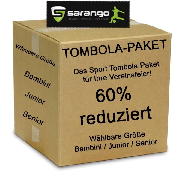 Tombola Paket, Tombola Preise 150