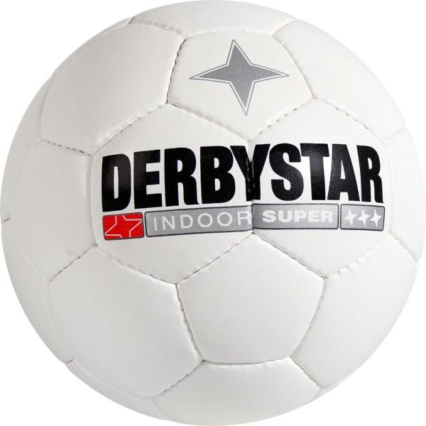 Derbystar INDOOR Super weiss Hallenball