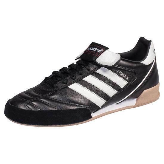 Adidas Kaiser 5 Goal Hallenschuhe Herren schwarz