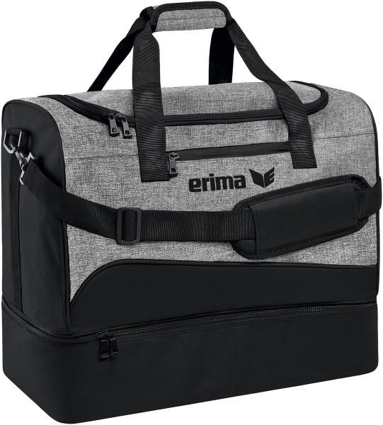 Erima Sporttasche mit Bodenfach Club 1900 2.0