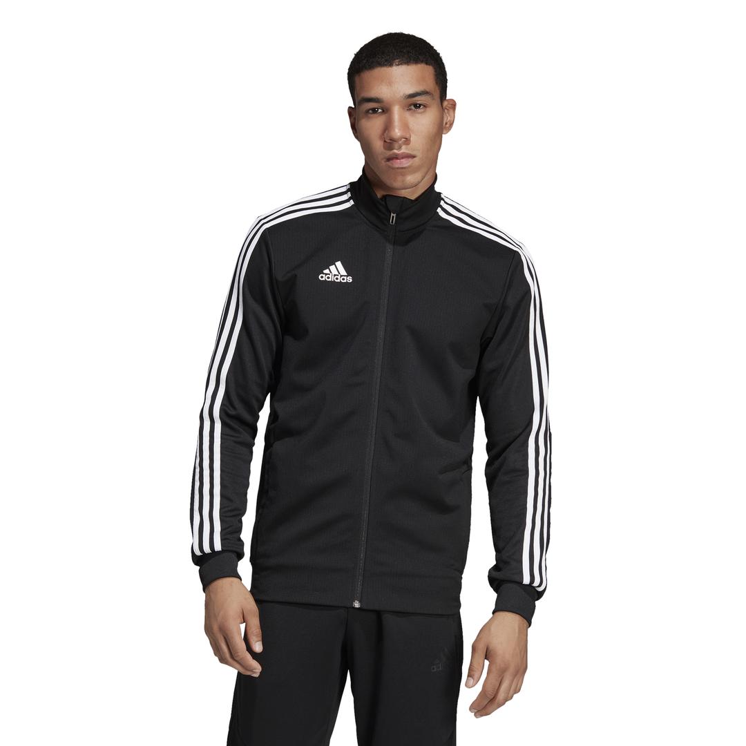ventilador rebanada Mirar  Adidas Tiro 19 Trainingsjacke Herren schwarz weiß | Sarango
