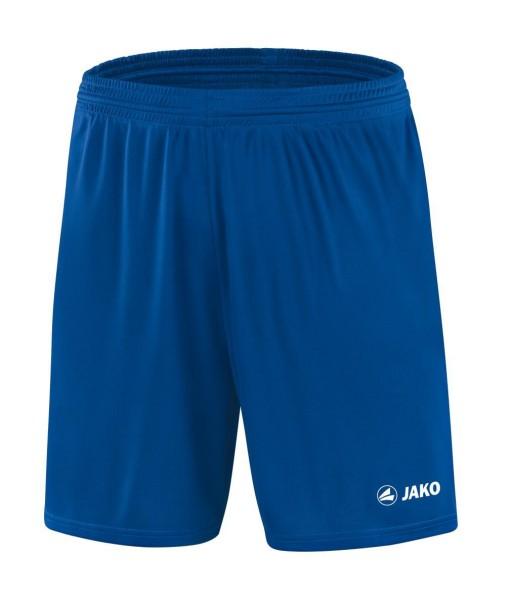 JAKO Sporthose Manchester Herren Damen Kinder Short Hose kurz blau Neu