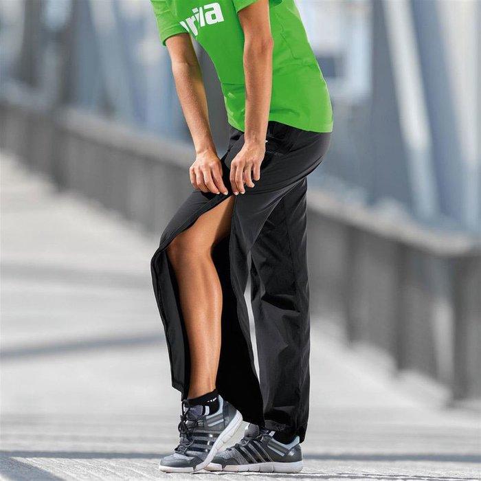 sportliche Hosen Damen Stretch Leggings REHA Sport Hose Trackpants Freizeithose