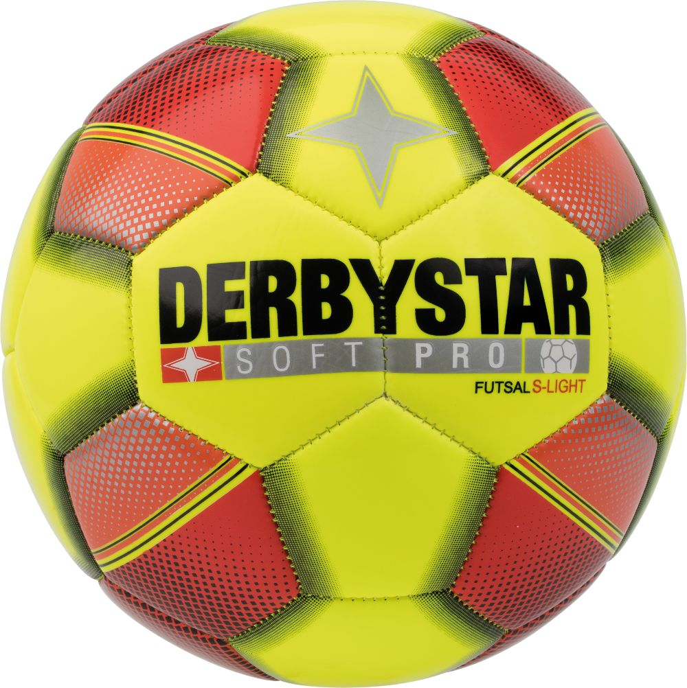 Derbystar Soft Pro S-Light