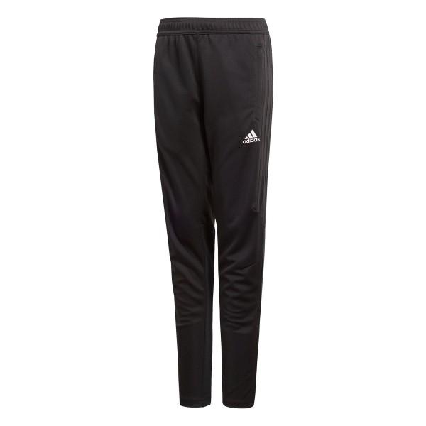 Adidas Tiro 17 Trainingshose schwarz Kinder